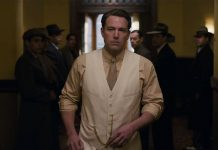 Live By Night (Movie) Review