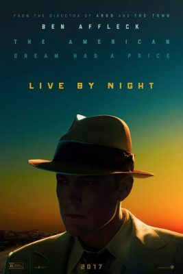 Live by Night (Movie) Review 2