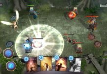 MOBA Spellsouls: Duel of Legends annouced for Android and iOS