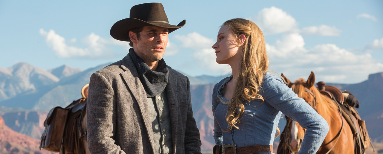 Network Television Failed Westworld 2