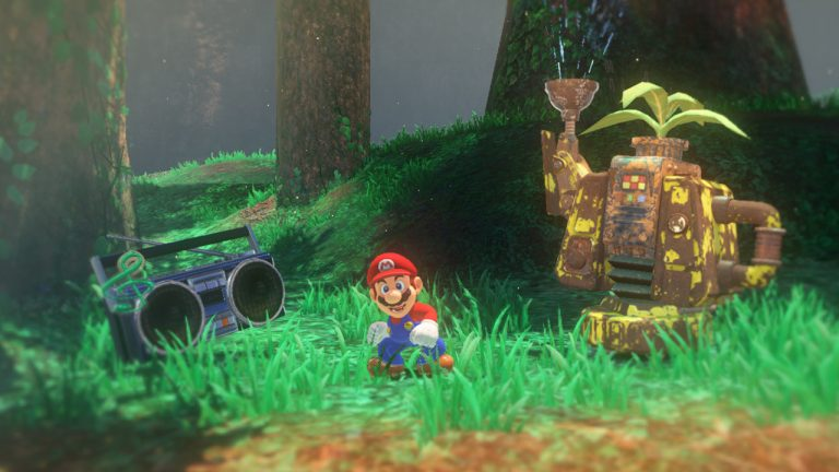Nintendo's New Games Will Make You Want To Switch 7