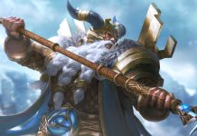 Preview: Should You Try the Smite Tactics Beta? 1