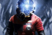 Prey has a Launch Date 1