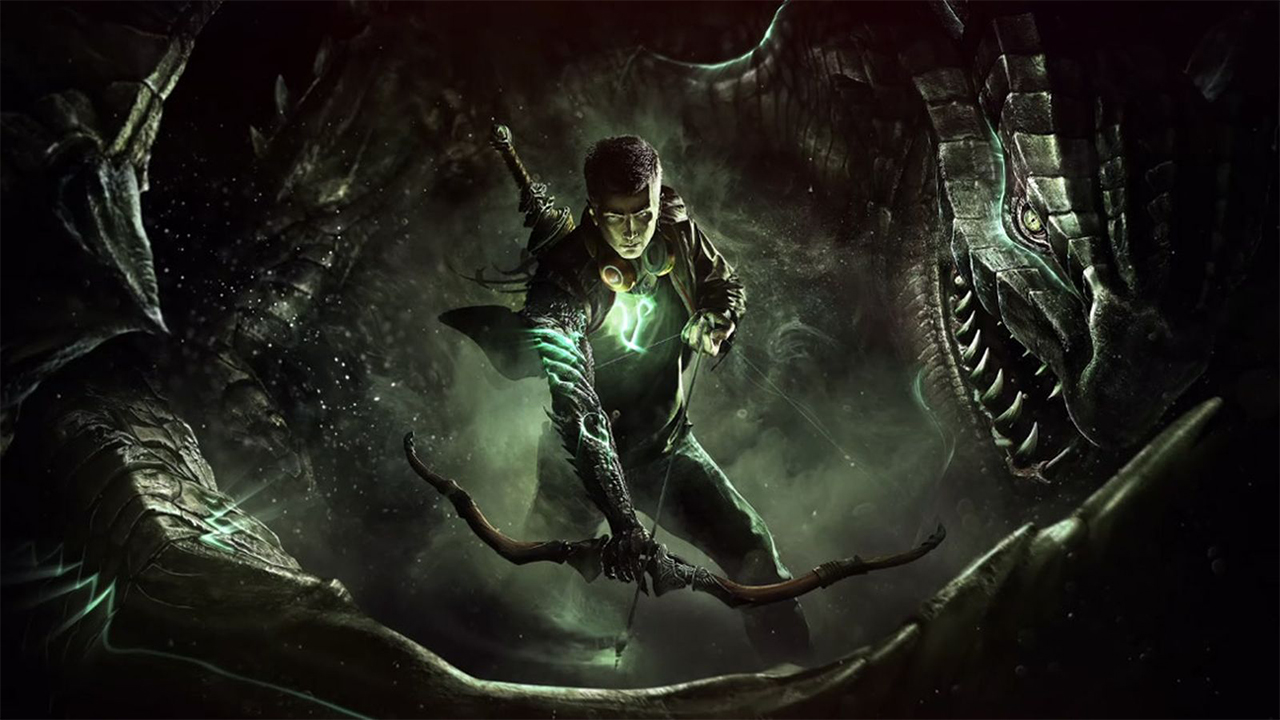Report: Platinum Games' Scalebound in Danger of Cancellation