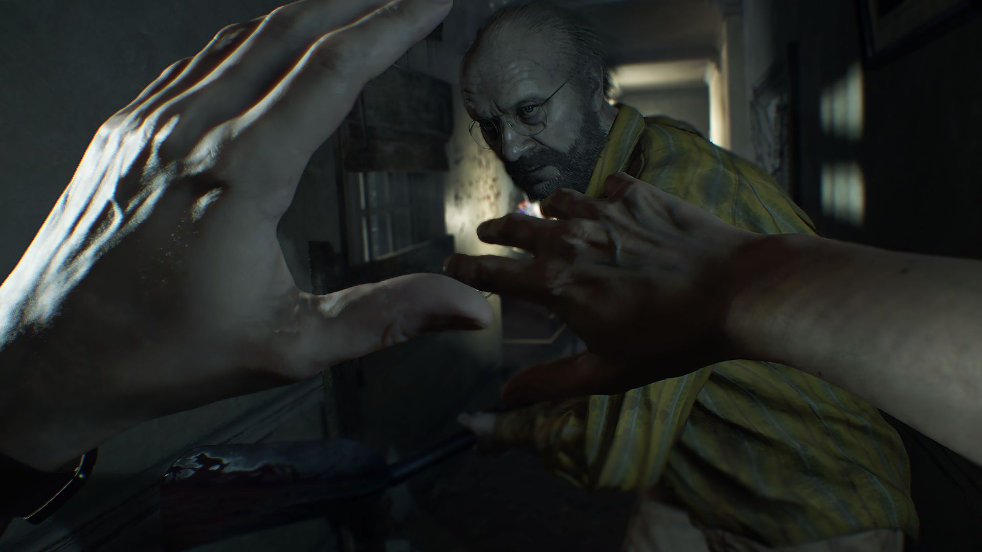 Review: Resident Evil 7: Biohazard is True Survival Horror 1