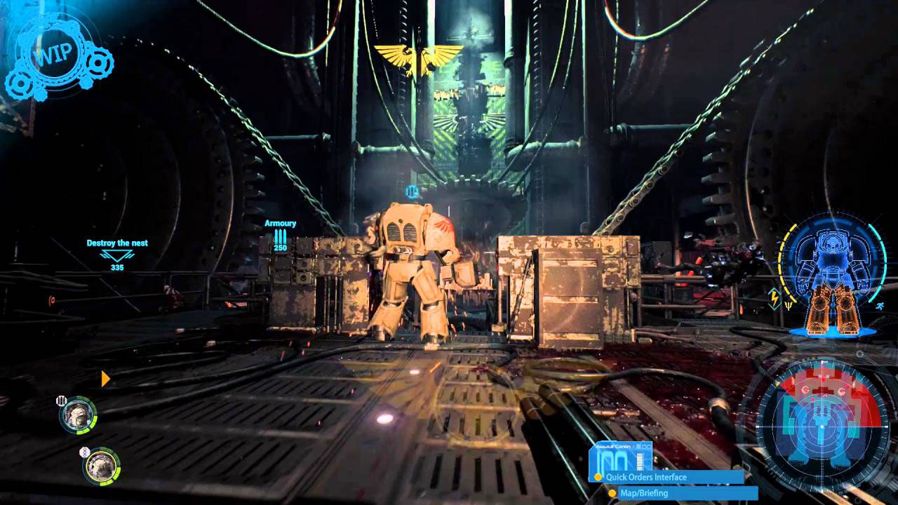 Space Hulk: Deathwing Review - The Game I Wanted to Like