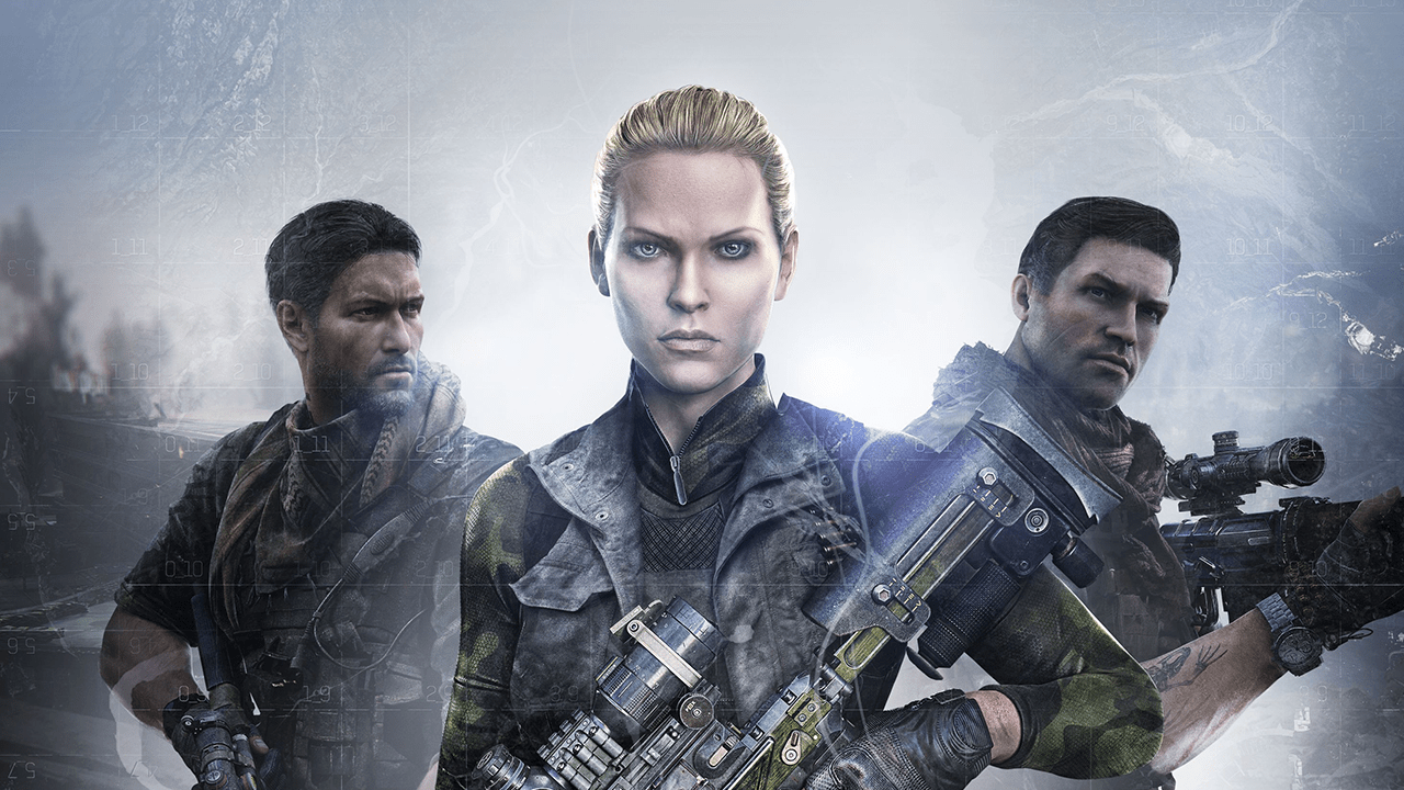 Story Details and Characters Revealed for Sniper Ghost Warrior 3