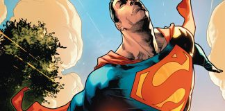 Superman Rebirth Annual #1 (Comic) Review