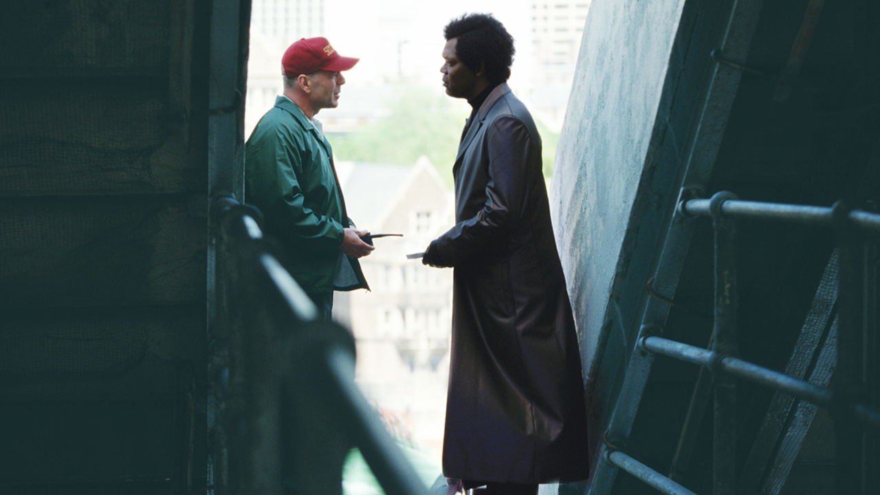 Unbreakable is One of The Great Superhero Films 2