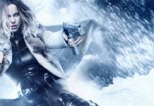 Underworld: Blood Wars (Movie) Review