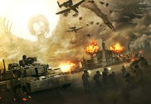 War Commander: Rogue Assult Review -