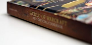 World of Warcraft Official Cookbook (Book) Review