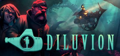 Diluvion Review - Dark Souls Underwater 4