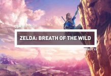 First 15: The Legend of Zelda: Breath of the Wild 2