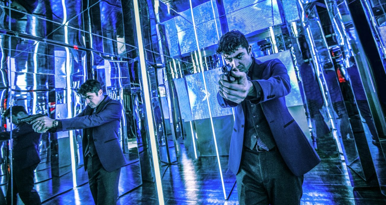 John Wick: Chapter 2 (Movie) Review 2