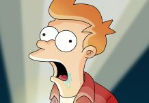 New Futurama Game Includes New Work from Matt Groening 1