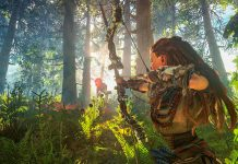 Picking Apart the World of Horizon Zero Dawn 5