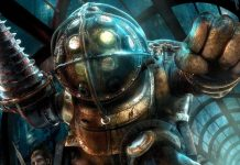 Pirates of the Caribbean Director Gore Verbinski Talks Bioshock, Calls Jason Issacs Mr. Delicious