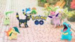 Pokémon Go Introducing New Pokemon, and New Features 1