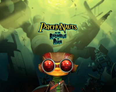 Psychonauts in the Rhombus of Ruin Review - A Disappointing Return 6