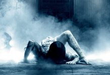 Rings (Movie) Review 3