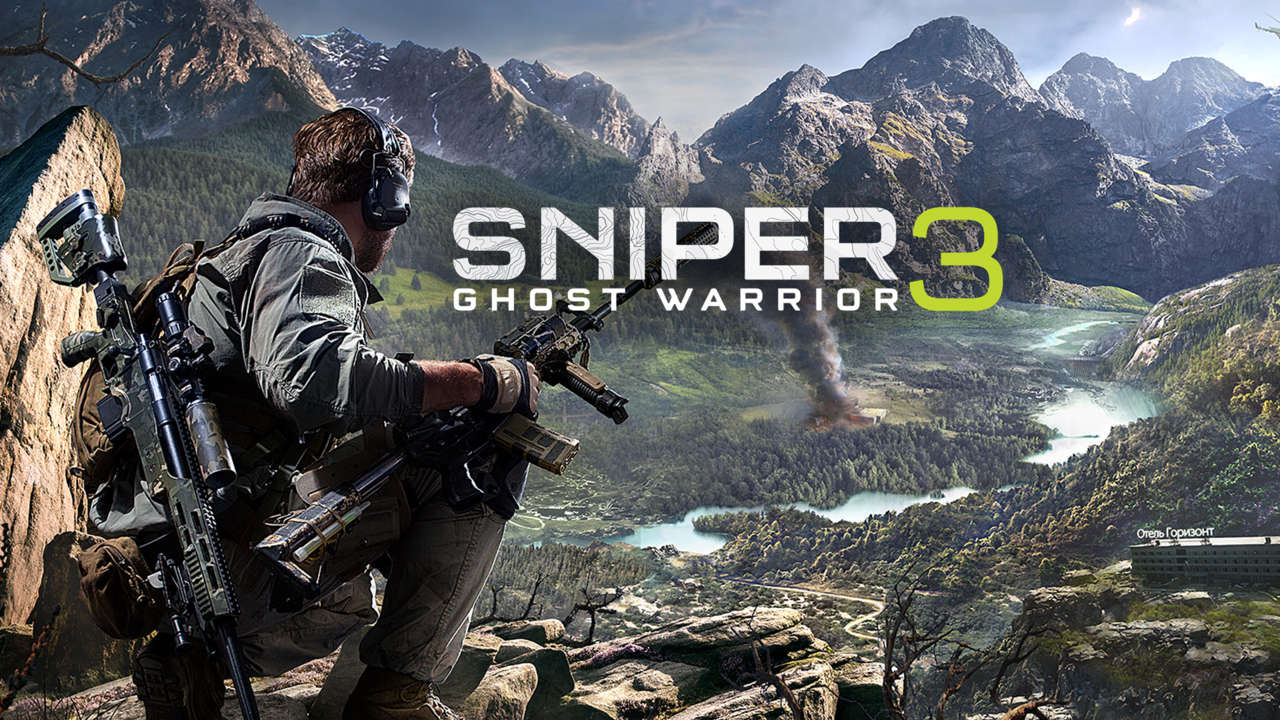 Sniper Ghost Warrior 3 Beta Goes Live
