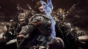 WB Offically Announces Middle-earth: Shadow of War