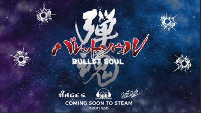 Bullet Soul Review - For Bullet Hell Enthusiasts 3