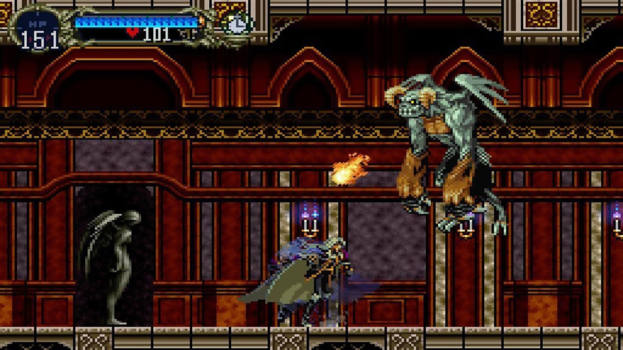 Celebrating Castlevania: Symphony of the Night's 20th Anniversary 1