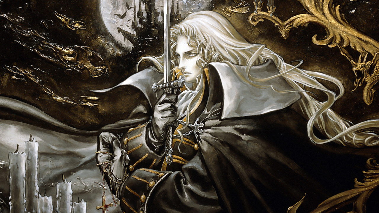 Celebrating Castlevania: Symphony of the Night's 20th Anniversary