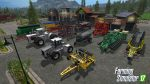 Farming Simulator 17 Recieving Big Bud DLC 1