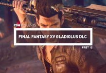 First 15: Final Fantasy XV Episode Gladiolus DLC