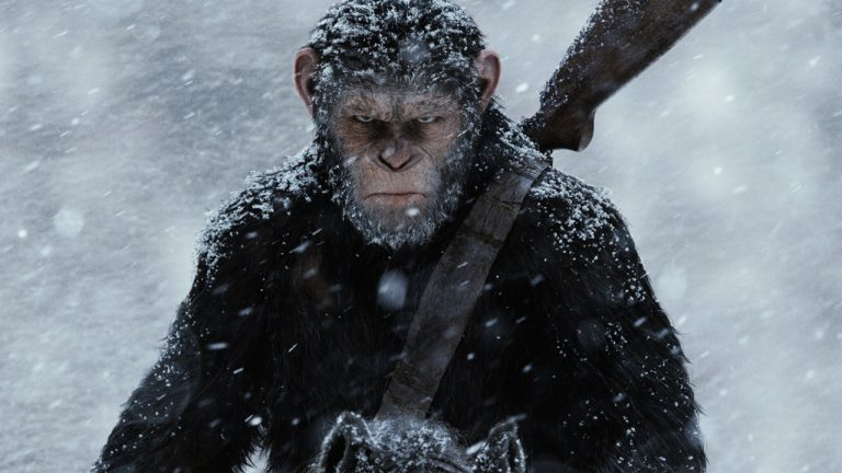 Fox Drops New War of the Planet of the Apes Trailer 1