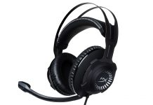 HyperX Cloud Revolver S Now Being Shipped