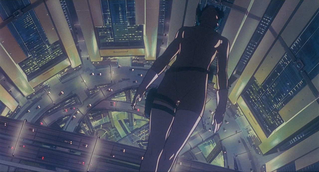 It Doesn't Matter if Ghost in the Shell Lives Up to the Original