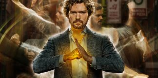 Marvel's Iron Fist Preview - Episodes One to Six 3