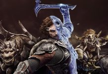 Middle-earth: Shadow of War Gameplay Revealed