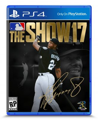 MLB: The Show 17 - The Definitive MLB Experience