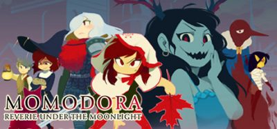Momodora: Reverie Under the Moonlight Review 3