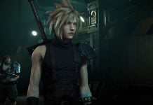 Nomura Reveals Final Fantasy VII Remake's Battle System 2