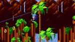 Sega Shows off More Sonic Mania Mechanics