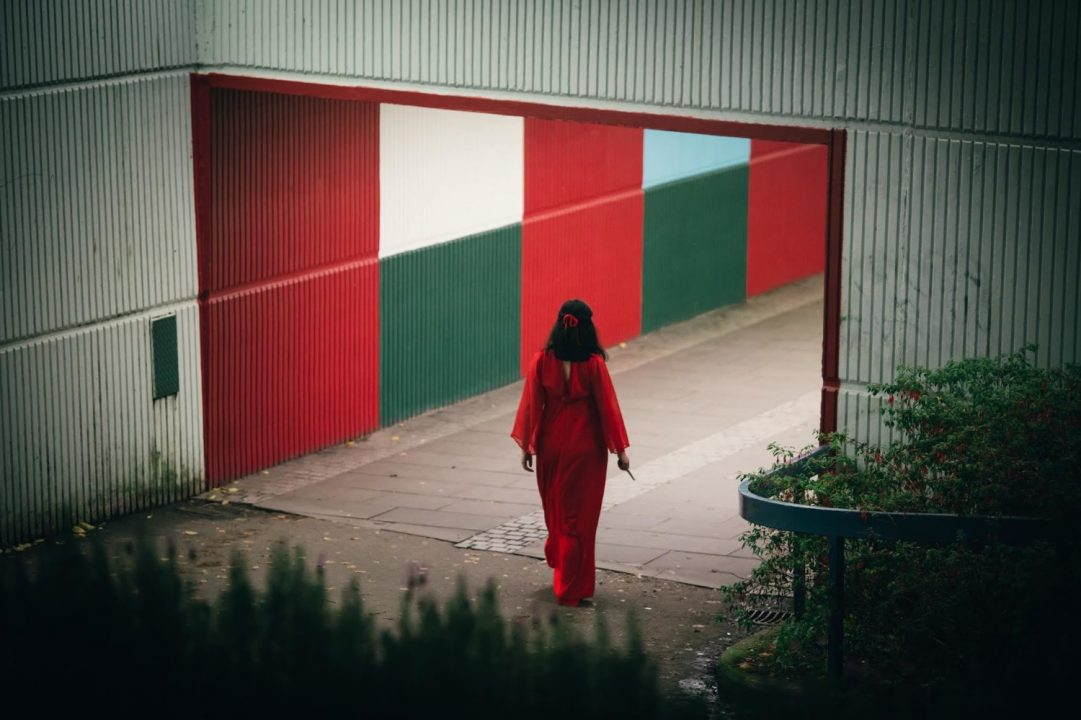 Shudder Exclusive Prevenge Review - Blood Coated Commedy 2