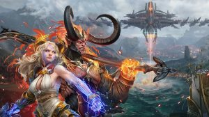 Skyforge Preview - Failing to Scratch Our MMORPG Itches