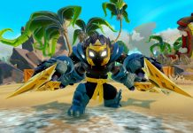 Skylanders Imaginators Switch Review - Still Relevant 2