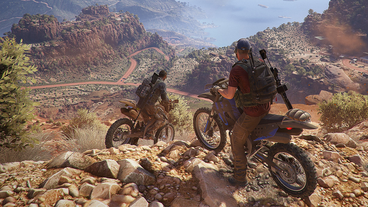 Tom Clancy's Ghost Recon: Wildlands Review 2
