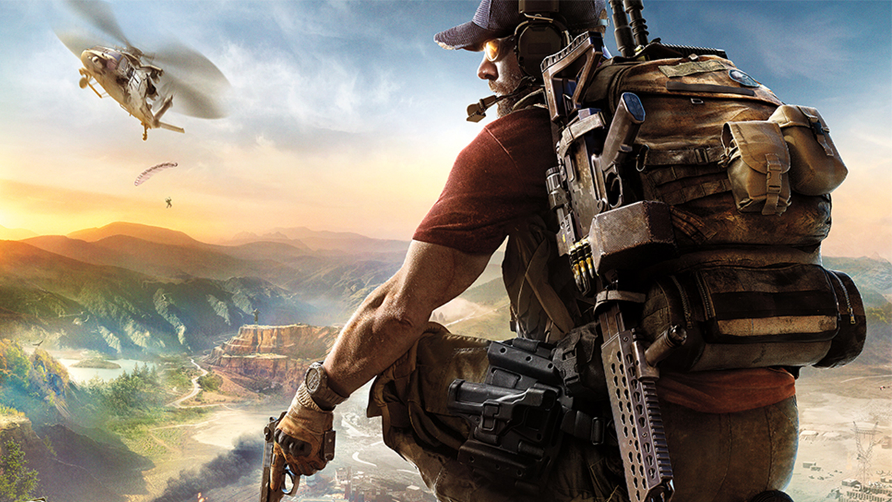 Tom Clancy's Ghost Recon: Wildlands Review 5