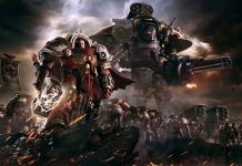 Warhammer 40,000: Dawn of War III Gets a Release Date
