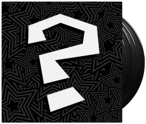 Atlus Announces Persona 5 Vinyl Soundtrack 2