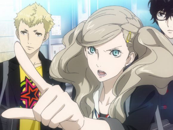 Atlus registers domains hinting at the future of the Persona series 1