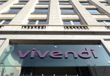 French Media Company Vivendi to Aquire Ubisoft